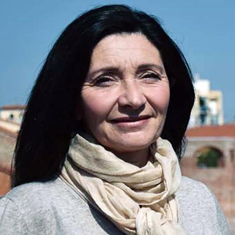 Dott.ssa Stefania Innesti