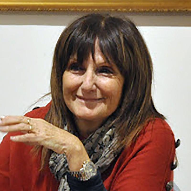 Prof.ssa Ornella Marmeggi