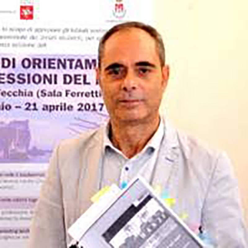 Paolo Pampana