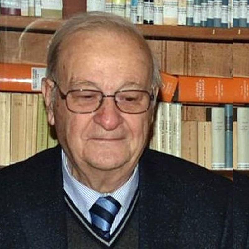 Dott. Prof. Gianfranco Porrà