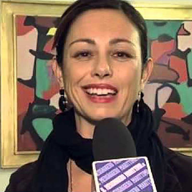 Dott.ssa Serena Veroni